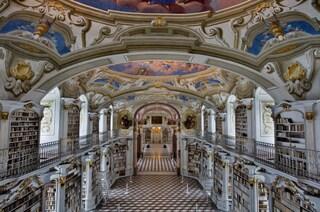Giro del mondo in 85 biblioteche, le più belle mai esistite