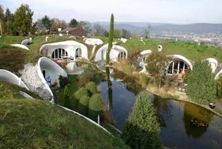 Case ecologiche, le più verdi del mondo