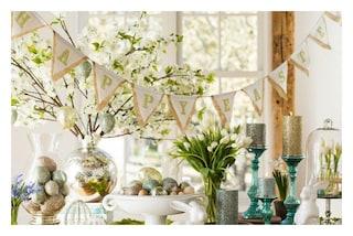 Pasqua da decorare: idee per abbellire la vostra casa in vista delle feste