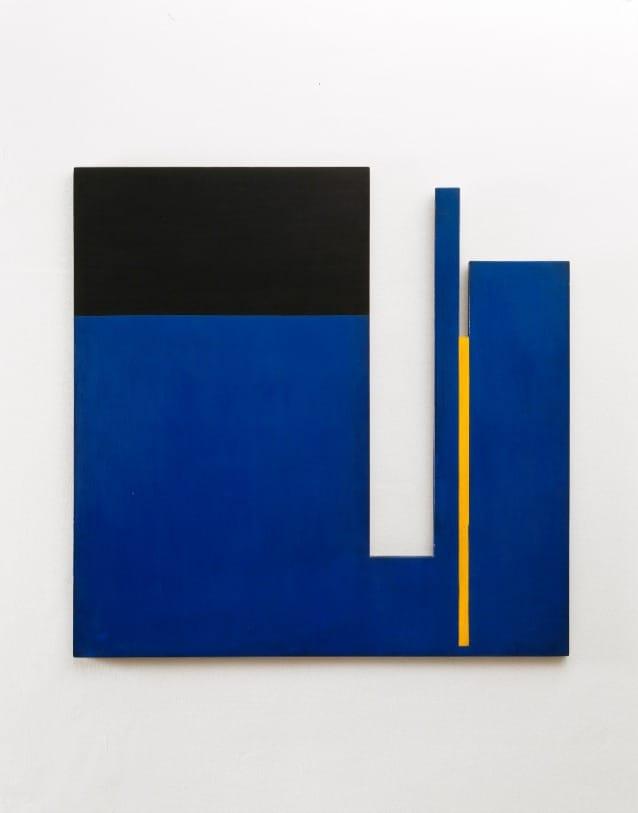 B.Munari, Negativo–positivo, 1953, olio su tavola, 100x100. Courtesy Fondazione J.Vodoz e B.Danese. Foto Roberto Marossi.jpg