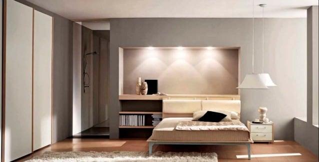 Arredare il soggiorno for Arredare parete soggiorno