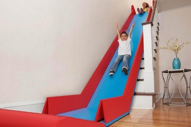 Un Parco Giochi Domestico 20 Modi Per Impegnare I Propri Bambini