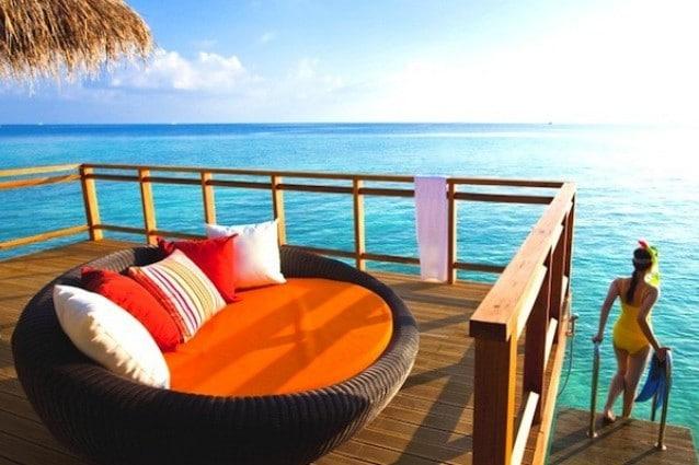 Le 10 ville sul mare pi belle del mondo for Foto belle case