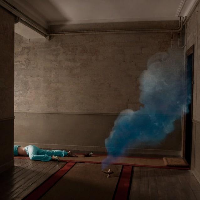 'Un ultimo desiderio – Jasmine' _ Immagine Thomas Czarnecki