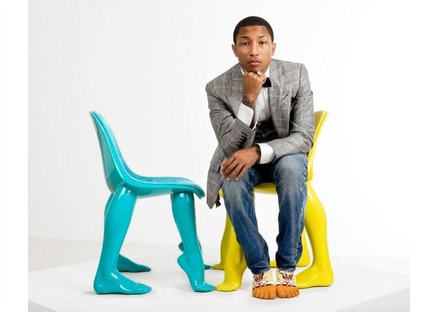 Mobili Di Design Famosi : Il design delle star mobili e oggetti disegnati dalle celebrities