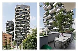 Milano, il Bosco Verticale tra i 5 migliori grattacieli al mondo