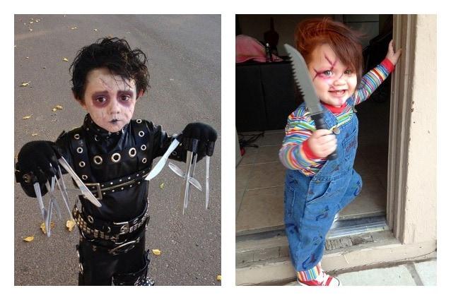 Film Di Halloween Per Bambini.I 10 Migliori Costumi Di Halloween Per Bambini Che Abbiate Mai Visto