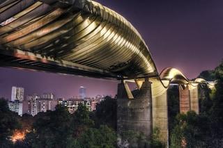 I 10 ponti più assurdi del mondo