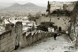 I 10 luoghi di Napoli più infestati dai fantasmi