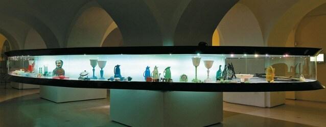Fondazione Plart, Napoli