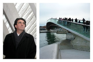 Venezia, Calatrava deve pagare