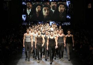 Milano Moda Uomo, la sfilata Dolce e Gabbana è un tributo a Baarìa