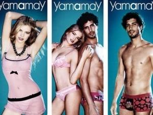yamamay san valentino 2010