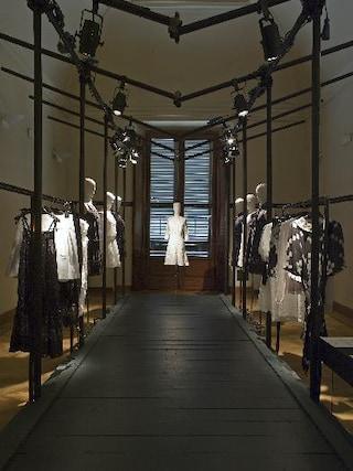 Pitti Immagine celebra la moda a Firenze: presenti Corneliani e Giles Deacon