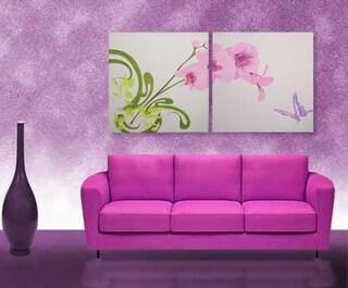 Arredamento con quadri, vintage o classici per abbellire le pareti della casa