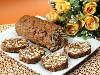 Dolce per Carnevale: ricetta facile per salame alla Nutella e cocco