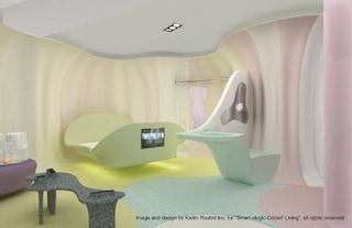 Arredamento: casa smart ecosostenibile, soluzioni dall'interior designer Karim Rashid