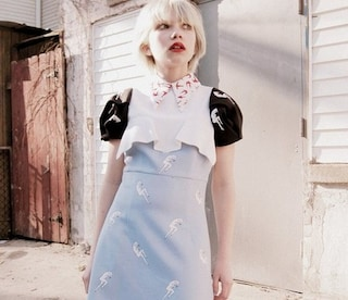 Tavi Gevinson, a 13 anni è la fashion blogger più famosa al mondo