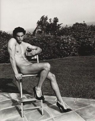 Modelli nudi nel Calendario Pirelli 2011, firmato Karl Lagerfeld: i nomi