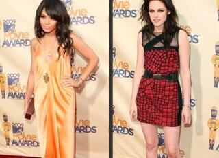 News Moda: Kristen Stewart preferita a Vanessa Hudgens