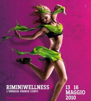 Rimini Wellness: fitness e salute dal 13 al 16 maggio, quinta edizione