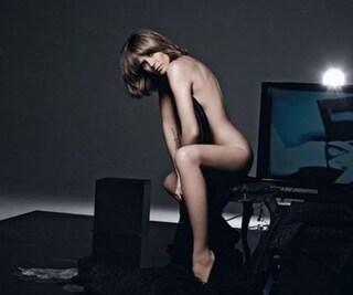 Heidi Klum foto hot su GQ: quattro figli e fisico perfetto