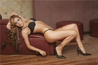 Larissa Riquelme, strip per il Paraguay e foto di nudo per Playboy