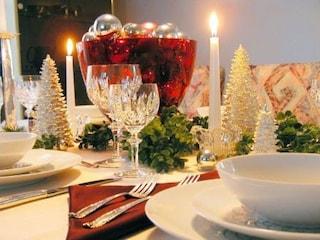 Vigilia di Natale, menù completo per il cenone: dall'antipasto al dolce