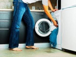 come lavare i panni in lavatrice