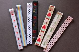 Creare segnalibri fai da te: idee originali per riutilizzare stoffa riciclata
