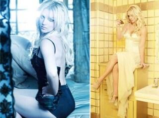 Britney Spears di nuovo Femme Fatale grazie a Dolce e Gabbana