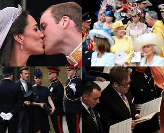 Matrimonio di William e Kate: ecco gli abiti degli invitati al big day