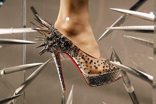 Christian Louboutin: il mago delle scarpe