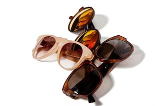 La prima volta di Cycle con gli occhiali da sole