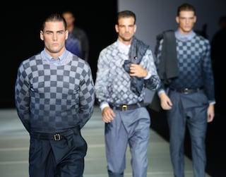 Milano Moda Uomo A/I 2012/2013 [SETTIMANA DELLA MODA]