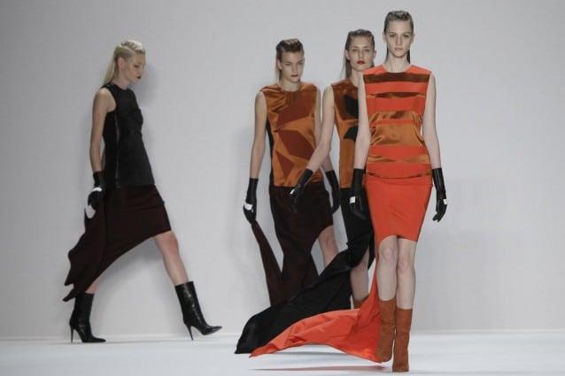 Settimana della moda di New York: tendenze in passerella
