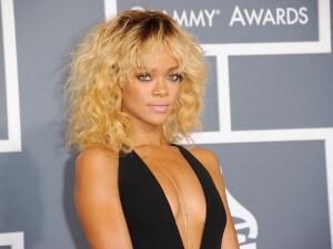 I look dei Grammy Awards 2012