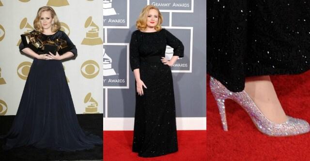 Adele trio