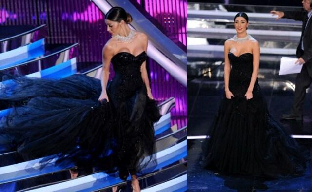 Belen Sanremo 2012