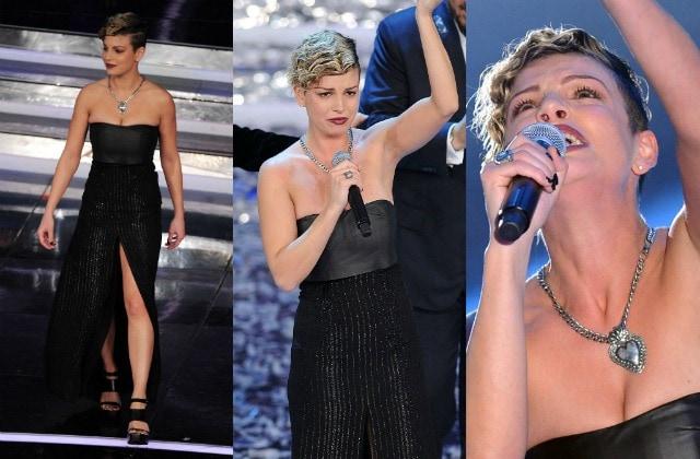Emma Sanremo 2012 finale