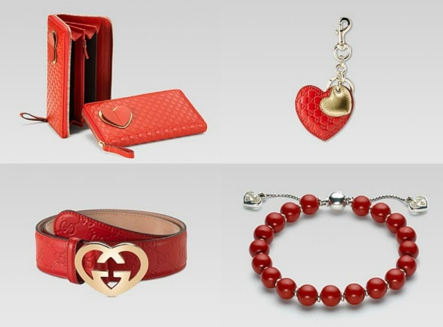 Per la festa degli innamorati Gucci modifica il logo a G incrociata  trasformandolo 3f04e7c1f3a2