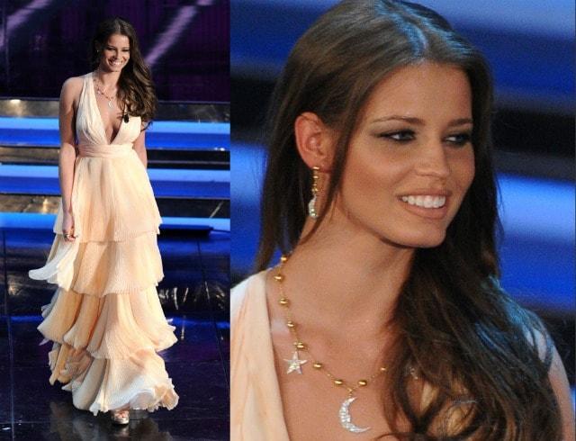 Ivana Mrazona Sanremo 2012