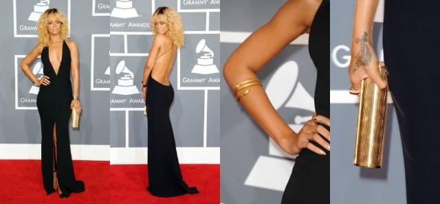 Rihanna quadro