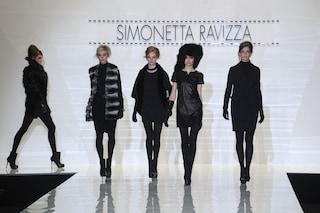 Simonetta Ravizza collezione Autunno/Inverno 2012-2013