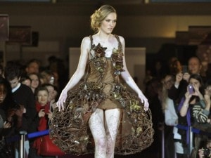 Chocolate Fashion 2012