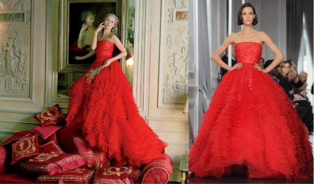 940523977c Kate Moss in abiti Haute Couture omaggia il Ritz prima che chiuda