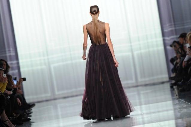 Settimana della moda di Parigi 2012-2013