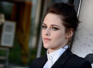 Copia il look di Kristen Stewart alla prima di Biancaneve e il cacciatore
