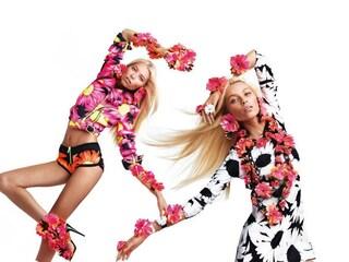 Sbocciano fiori 3D sugli abiti per la Primavera/Estate 2012