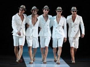Milano Moda Uomo: le tendenze per la Primavera/Estate 2013